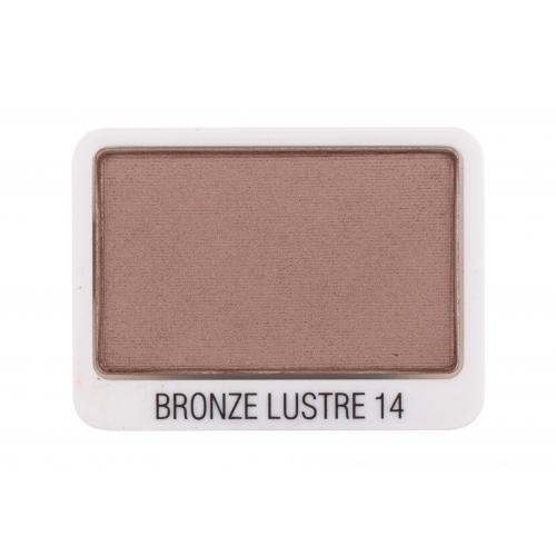 Elizabeth Arden Beautiful Color 2,5 g očný tieň tester pre ženy 14 Bronze Lustre