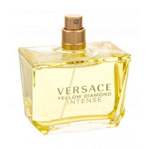 Versace Yellow Diamond Intense 90 ml parfumovaná voda tester pre ženy