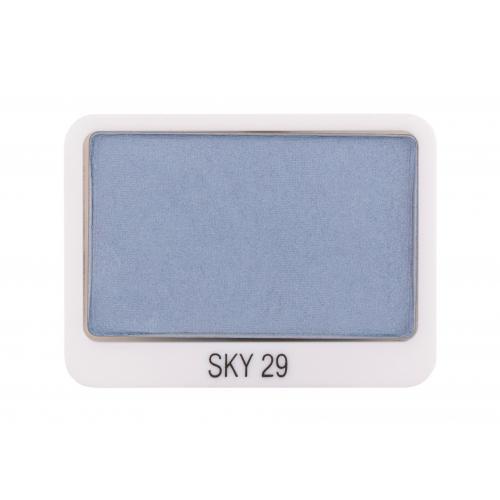Elizabeth Arden Beautiful Color 2,5 g očný tieň tester pre ženy 29 Sky