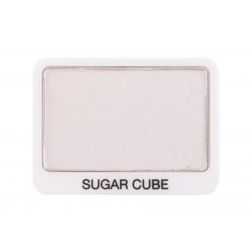 Elizabeth Arden Beautiful Color 2,5 g očný tieň tester pre ženy 20 Sugar Cube