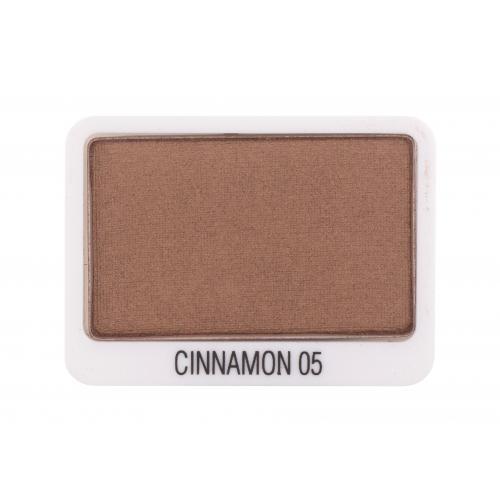 Elizabeth Arden Beautiful Color 2,5 g očný tieň tester pre ženy 05 Cinnamon