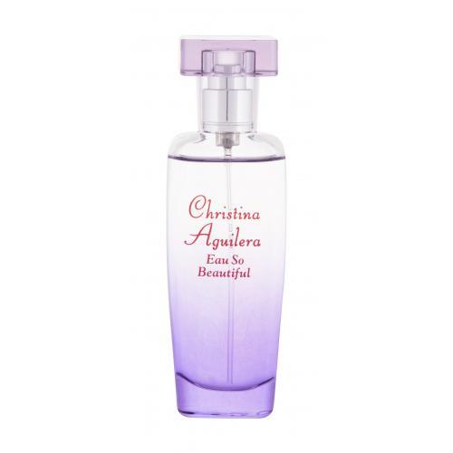 Christina Aguilera Eau So Beautiful 30 ml parfumovaná voda pre ženy