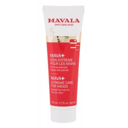 MAVALA Daily Hand Care Mava+ Extreme Care 50 ml krém na veľmi suché ruky pre ženy