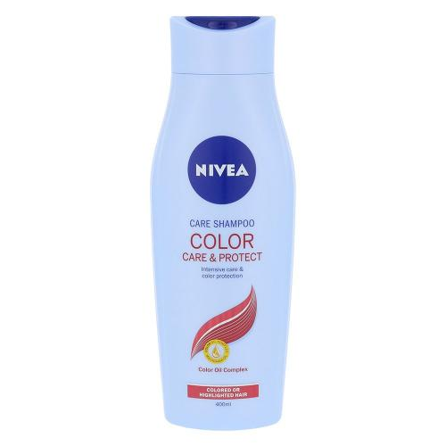 Nivea Color Protect Care 400 ml šampón pre ženy