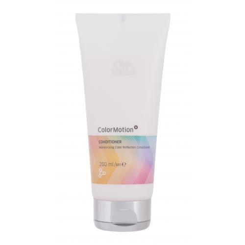 Wella Professionals ColorMotion+ 200 ml obnovujúci kondicionér pre ženy