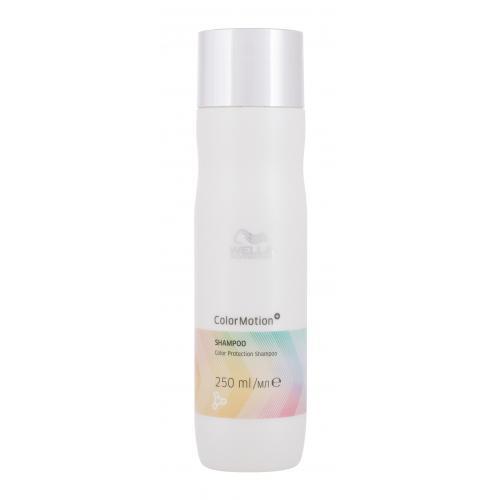 Wella Professionals ColorMotion+ 250 ml šampón na ochranu farbených vlasov pre ženy
