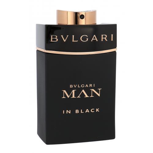 Bvlgari Man In Black 100 ml parfumovaná voda pre mužov