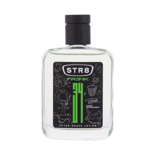 STR8 FR34K 100 ml voda po holení pre mužov