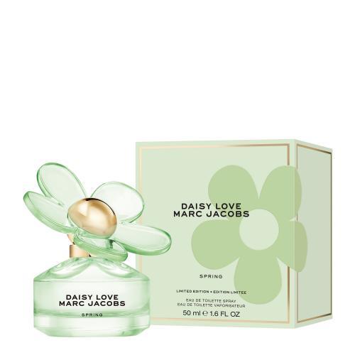 Marc Jacobs Daisy Love Spring 50 ml toaletná voda pre ženy