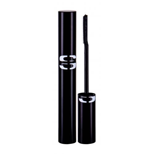 Sisley So Intense 7,5 ml predlžujúca a vyživujúca riasenka pre ženy 1 Deep Black