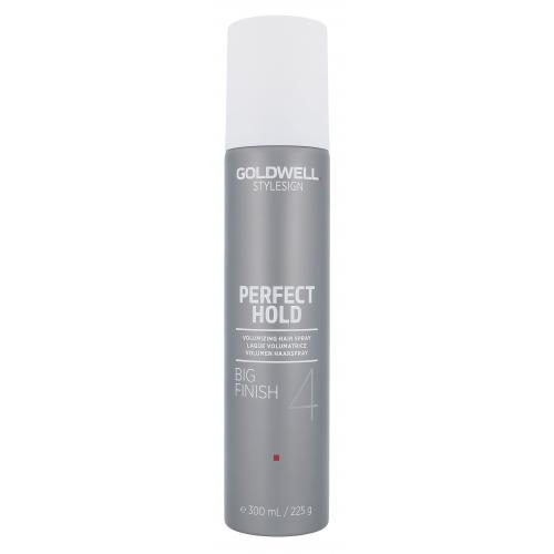 Goldwell Style Sign Perfect Hold 300 ml lak na vlasy poškodený flakón pre ženy