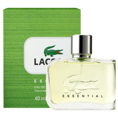 Lacoste Essential 75 ml toaletná voda poškodená krabička pre mužov