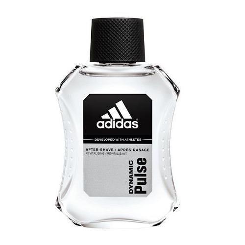 Adidas Dynamic Pulse 100 ml voda po holení poškodená krabička pre mužov
