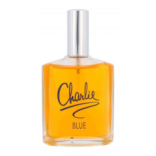 Revlon Charlie Blue 100 ml eau de fraiche poškodená krabička pre ženy