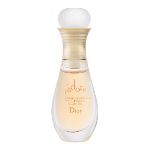 Christian Dior J´adore Infinissime 20 ml parfumovaná voda Rollerball tester pre ženy