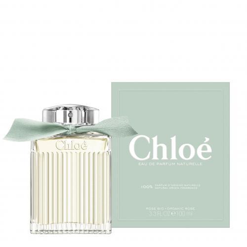 Chloé Chloé Eau de Parfum Naturelle 100 ml parfumovaná voda pre ženy