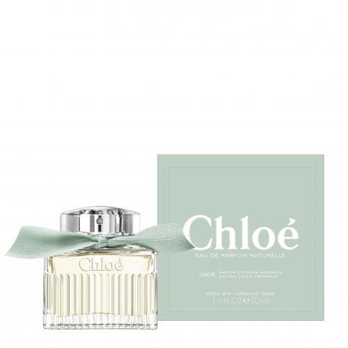 Chloé Chloé Eau de Parfum Naturelle 50 ml parfumovaná voda pre ženy