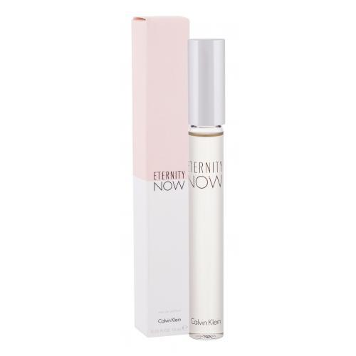 Calvin Klein Eternity Now 10 ml parfumovaná voda pre ženy miniatura