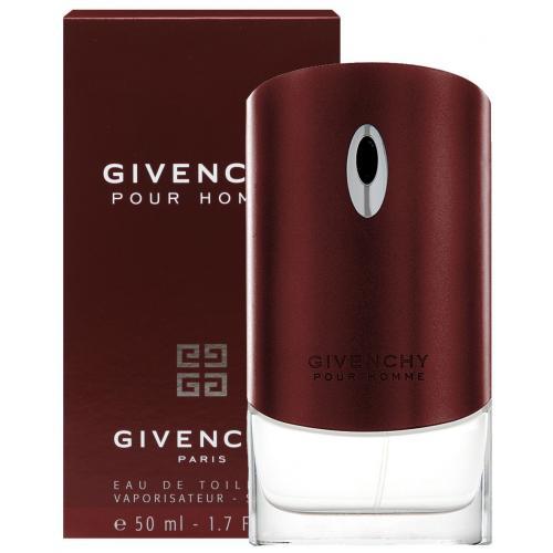 Givenchy Givenchy Pour Homme 100 ml toaletná voda poškodená krabička pre mužov