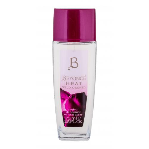 Beyonce Heat Wild Orchid 75 ml dezodorant deospray pre ženy