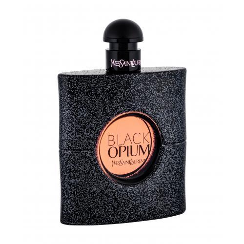 Yves Saint Laurent Black Opium 90 ml parfumovaná voda pre ženy