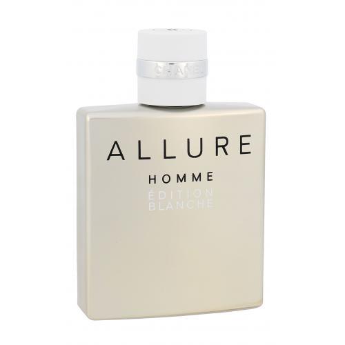 Chanel Allure Homme Edition Blanche 50 ml parfumovaná voda pre mužov