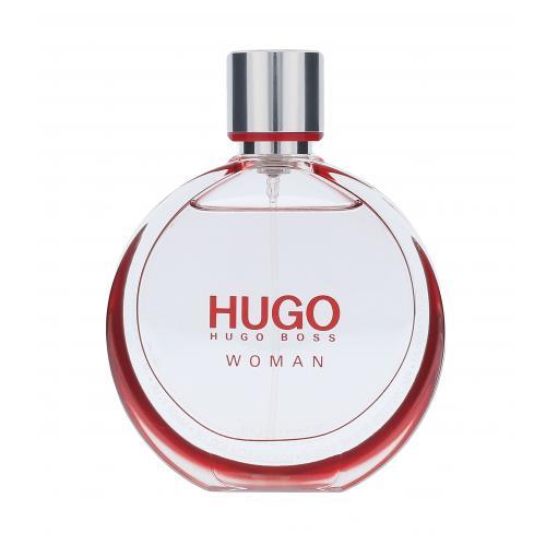 HUGO BOSS Hugo Woman 50 ml parfumovaná voda pre ženy