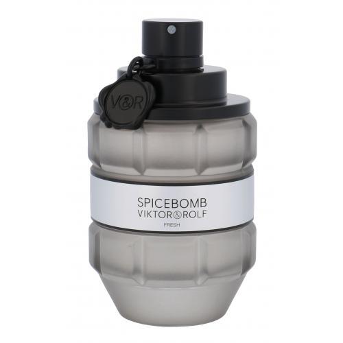 Viktor & Rolf Spicebomb Eau Fraiche 90 ml toaletná voda pre mužov