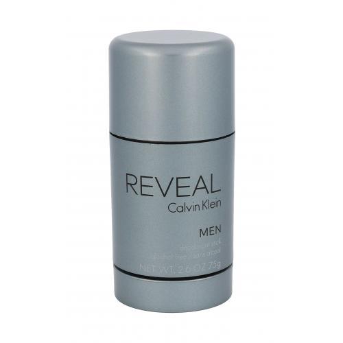 Calvin Klein Reveal 75 ml dezodorant deostick pre mužov