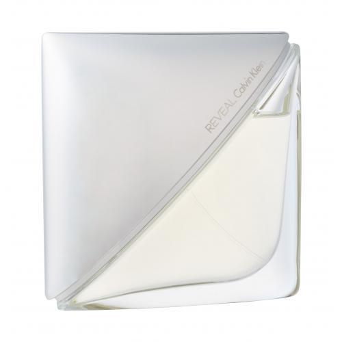 Calvin Klein Reveal 100 ml parfumovaná voda poškodená krabička pre ženy