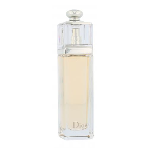 Christian Dior Dior Addict 50 ml toaletná voda poškodená krabička pre ženy
