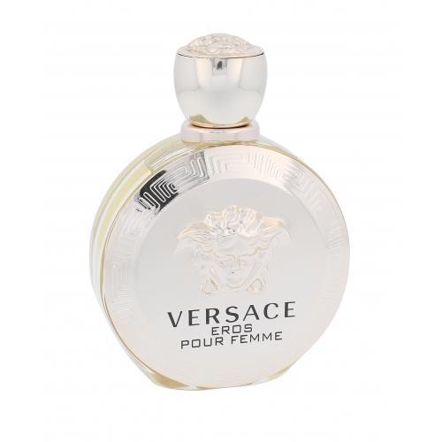 Versace Eros Pour Femme 100 ml parfumovaná voda pre ženy