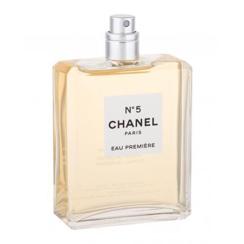 Chanel No.5 Eau Premiere 100 ml parfumovaná voda tester pre ženy