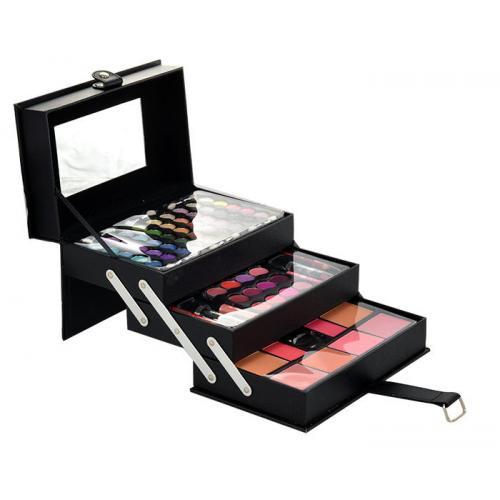 Makeup Trading Beauty Case darčeková kazeta pre ženy Complete Makeup Palette