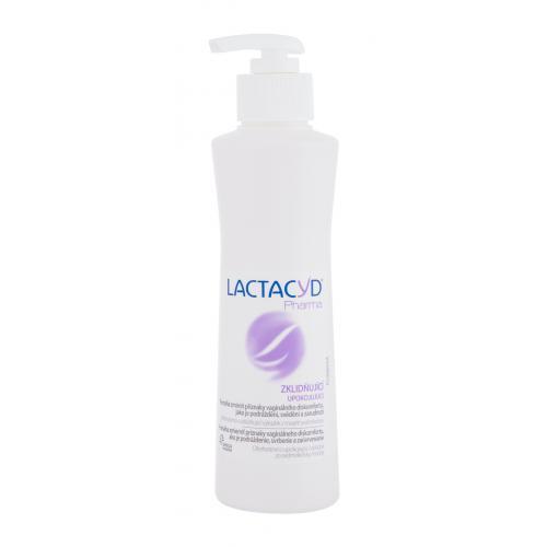 Lactacyd Pharma 250 ml intímna kozmetika pre ženy