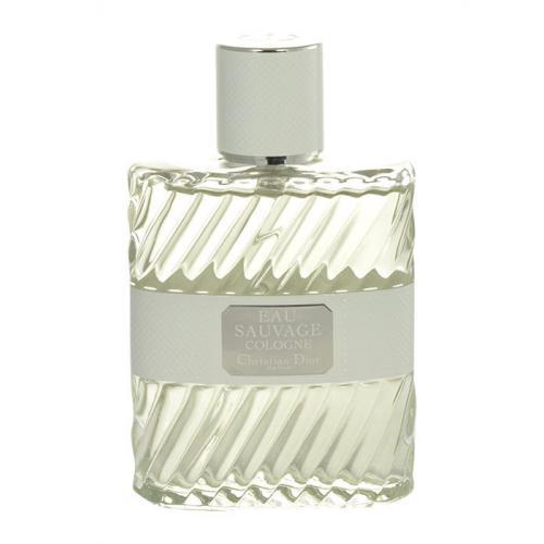 Christian Dior Eau Sauvage Cologne 100 ml kolínska voda tester pre mužov