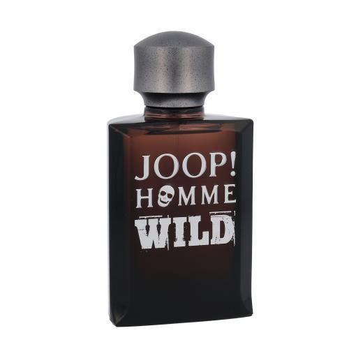 JOOP! Homme Wild 125 ml toaletná voda poškodená krabička pre mužov