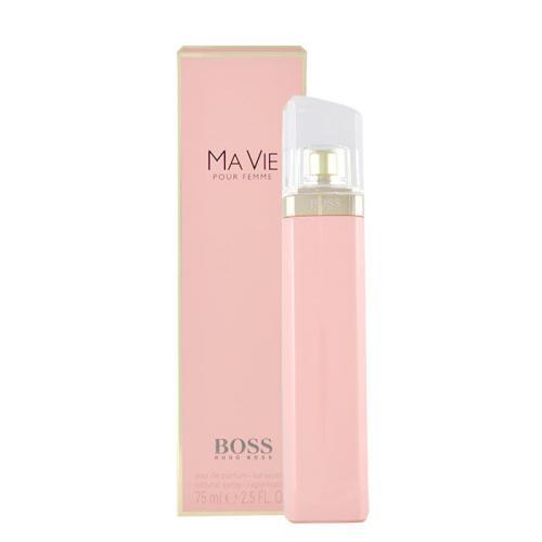 HUGO BOSS Boss Ma Vie Pour Femme 50 ml parfumovaná voda poškodená krabička pre ženy