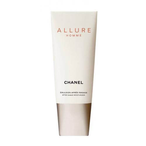 Chanel Allure Homme 100 ml balzam po holení poškodená krabička pre mužov