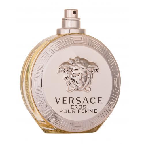 Versace Eros Pour Femme 100 ml parfumovaná voda tester pre ženy