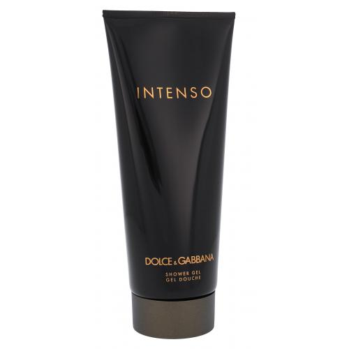 Dolce&Gabbana Pour Homme Intenso 200 ml sprchovací gél pre mužov