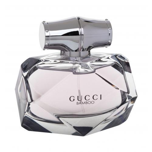 Gucci Gucci Bamboo 75 ml parfumovaná voda pre ženy
