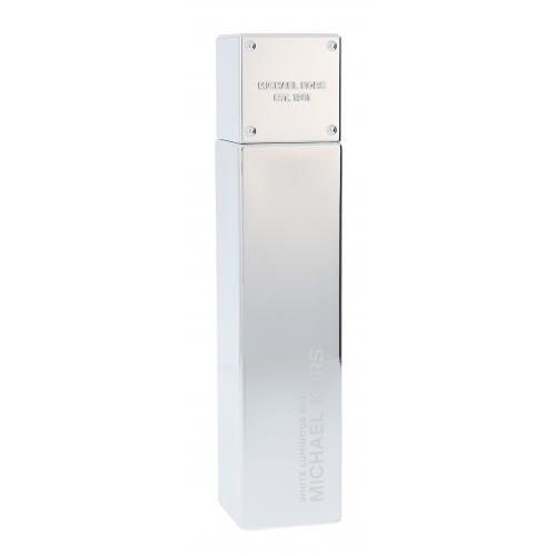 Michael Kors White Luminous Gold 100 ml parfumovaná voda pre ženy