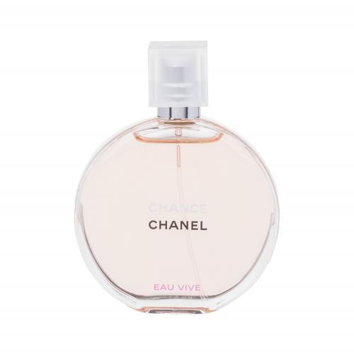 Chanel Chance Eau Vive 50 ml toaletná voda pre ženy
