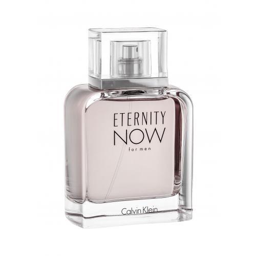 Calvin Klein Eternity Now For Men 100 ml toaletná voda pre mužov