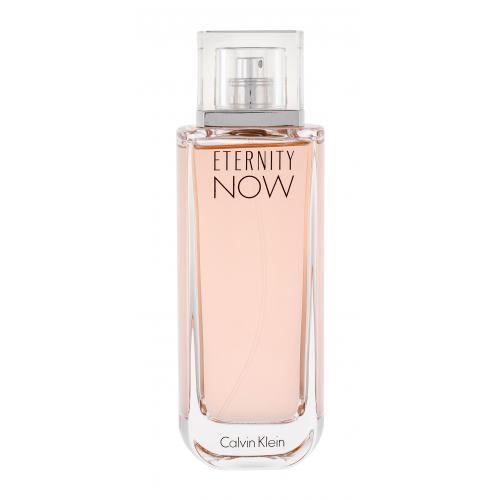 Calvin Klein Eternity Now 100 ml parfumovaná voda pre ženy