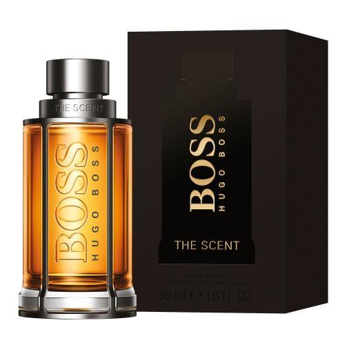 HUGO BOSS Boss The Scent 50 ml toaletná voda pre mužov