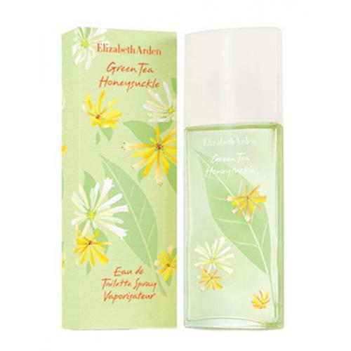 Elizabeth Arden Green Tea Honeysuckle 100 ml toaletná voda tester pre ženy