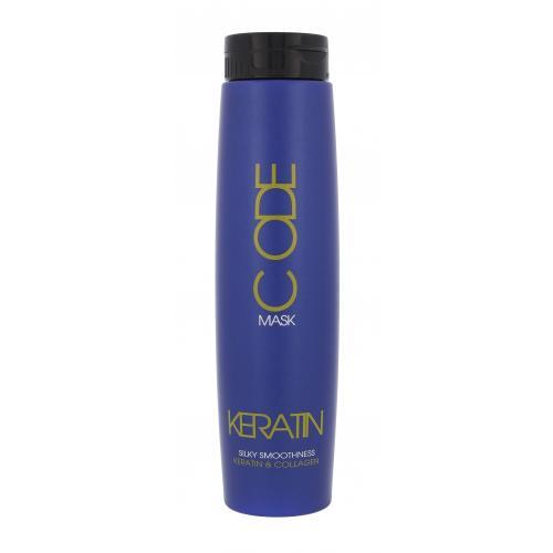 Stapiz Keratin Code 250 ml maska pre poškodené vlasy pre ženy
