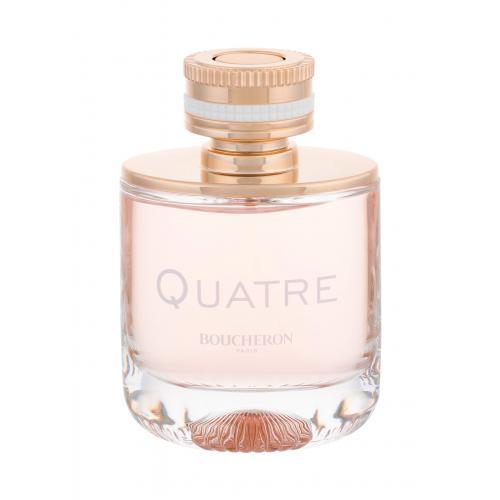 Boucheron Boucheron Quatre 100 ml parfumovaná voda pre ženy
